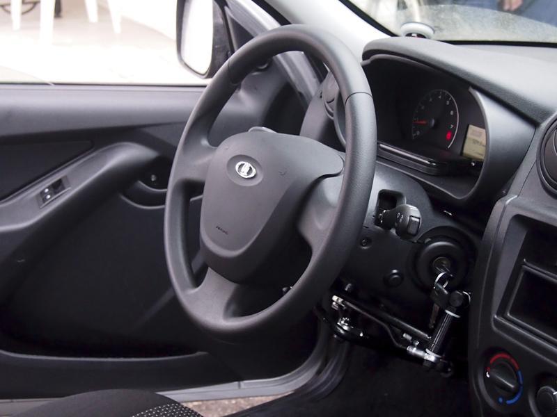 в России более 1,6 тыс. пострадавших на производстве получат автомобили