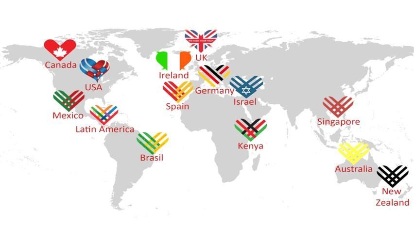 map - #ЩедрыйВторник и его «формулы успеха»