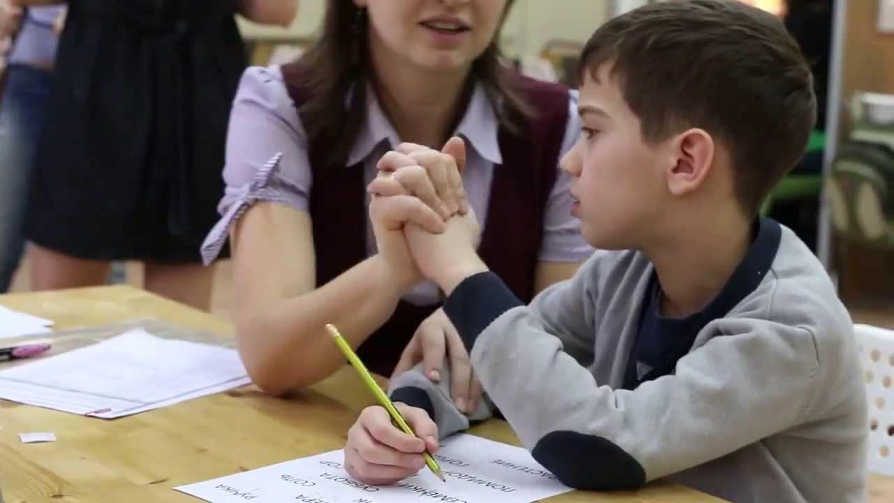 детям с аутизмом в школе нужен не равный с инвалидами статус