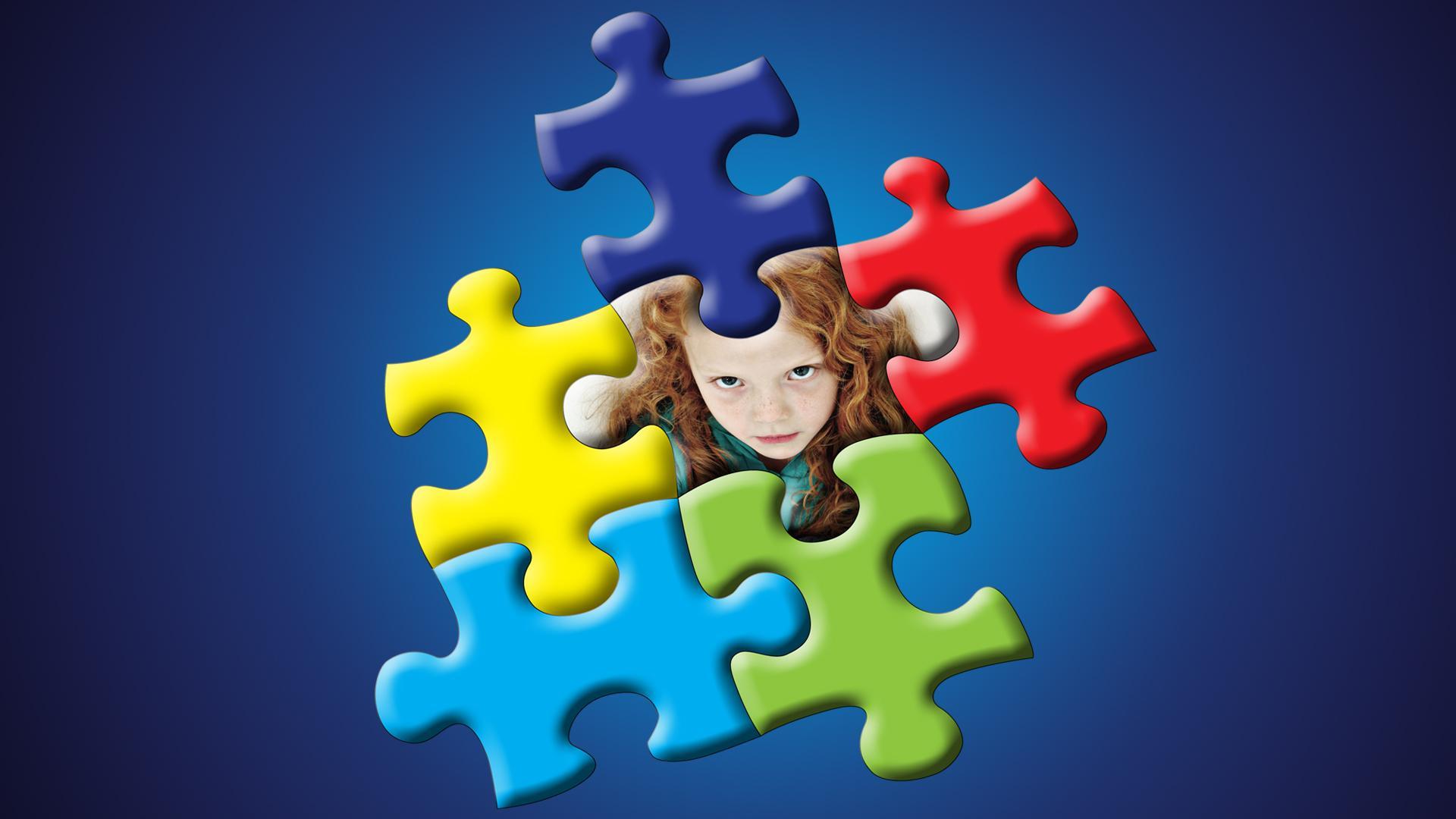 10 фактов об аутизме