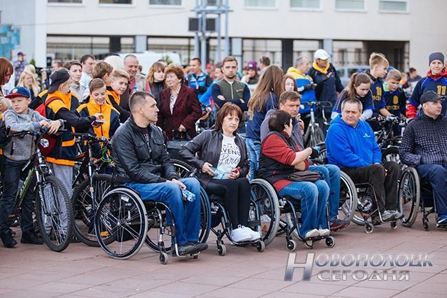 инклюзивный проект в поддержку молодых инвалидов