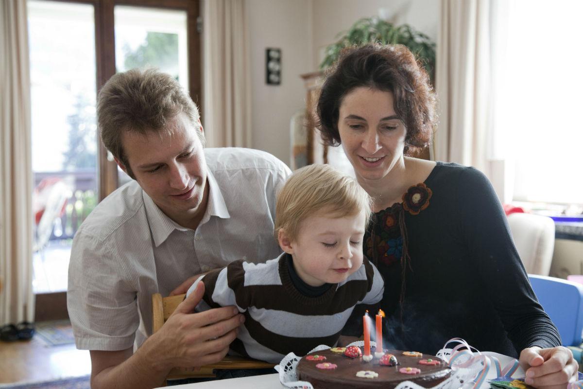 воспоминания о первых годах жизни можно восстановить