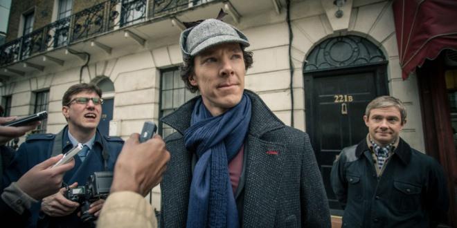 """Шерлок Холмс """"помог"""" учёным в изучении отпечатков воспоминаний"""