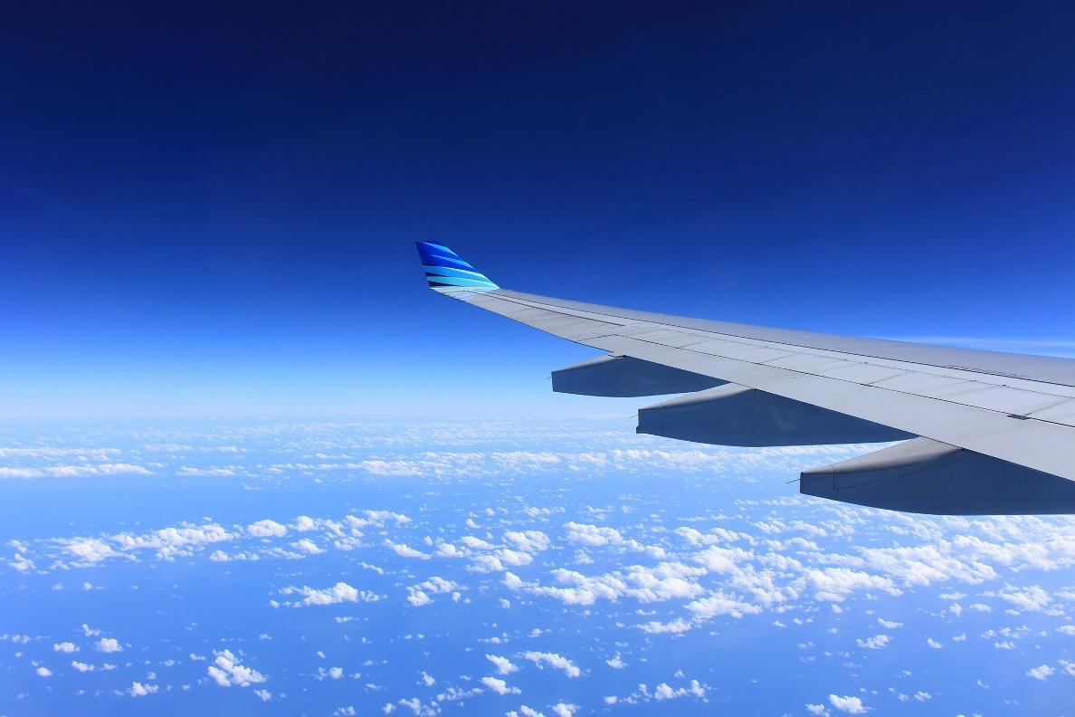цифровая авиамагистраль накроет Землю интернет-одеялом