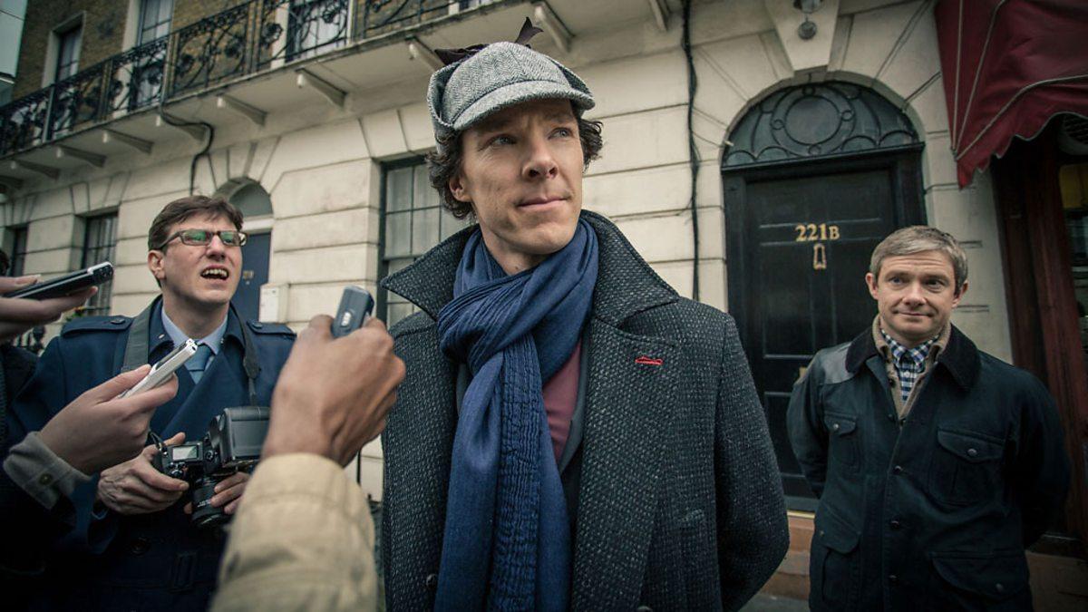 Шерлок Холмс «помог» учёным в изучении отпечатков воспоминаний