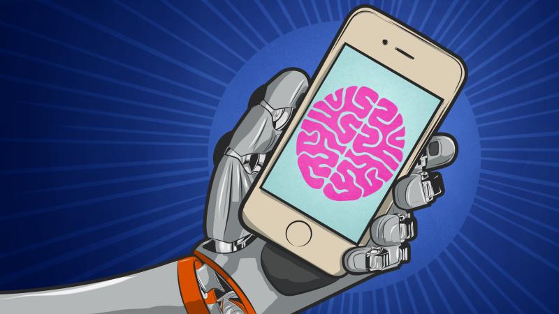 нейронные сети, искусственный интеллект, машинное обучение