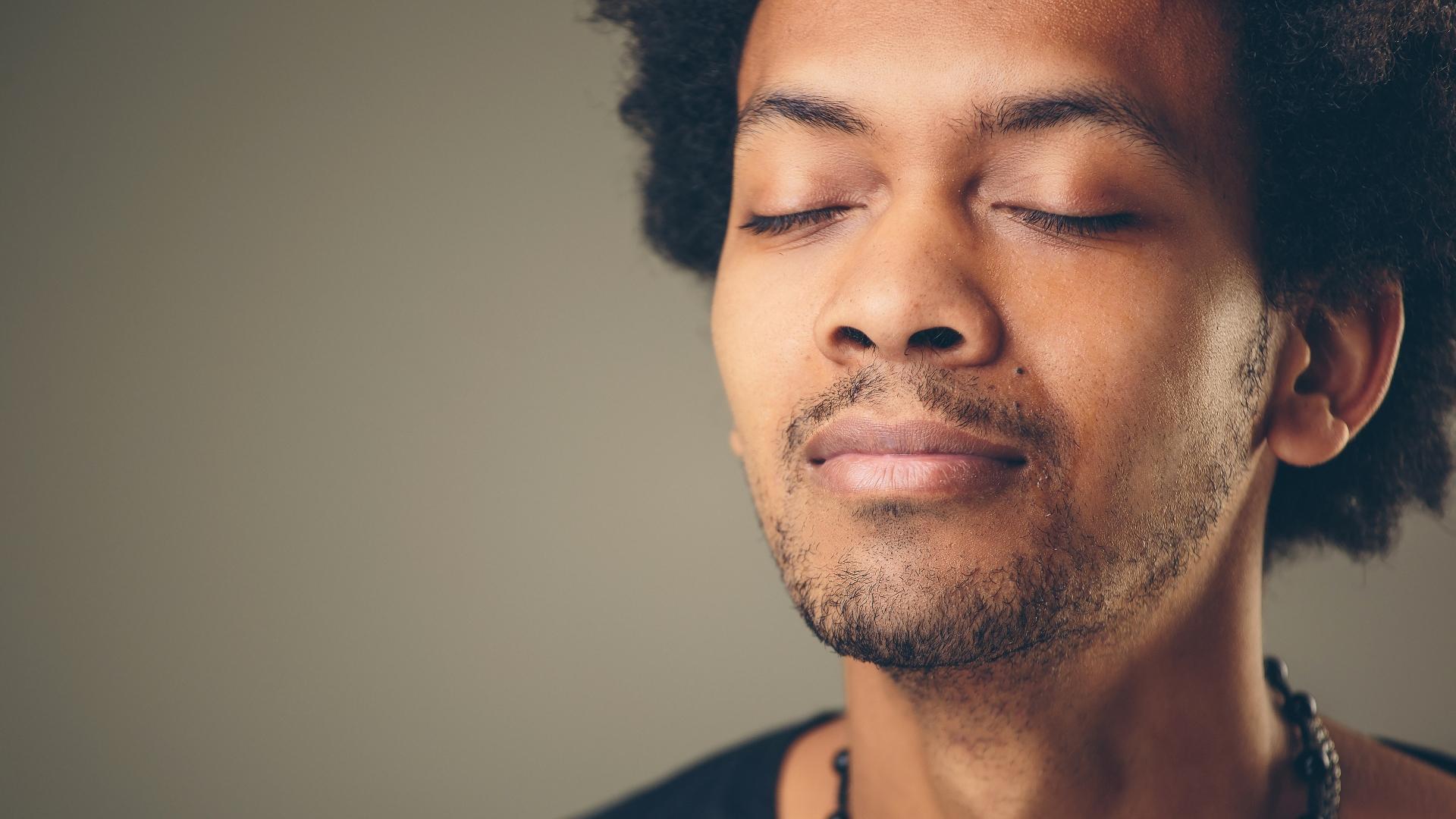 Дыхание человека способно влиять на страх и память