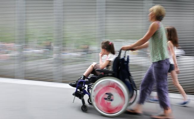 В Беларуси родители ребенка-инвалида