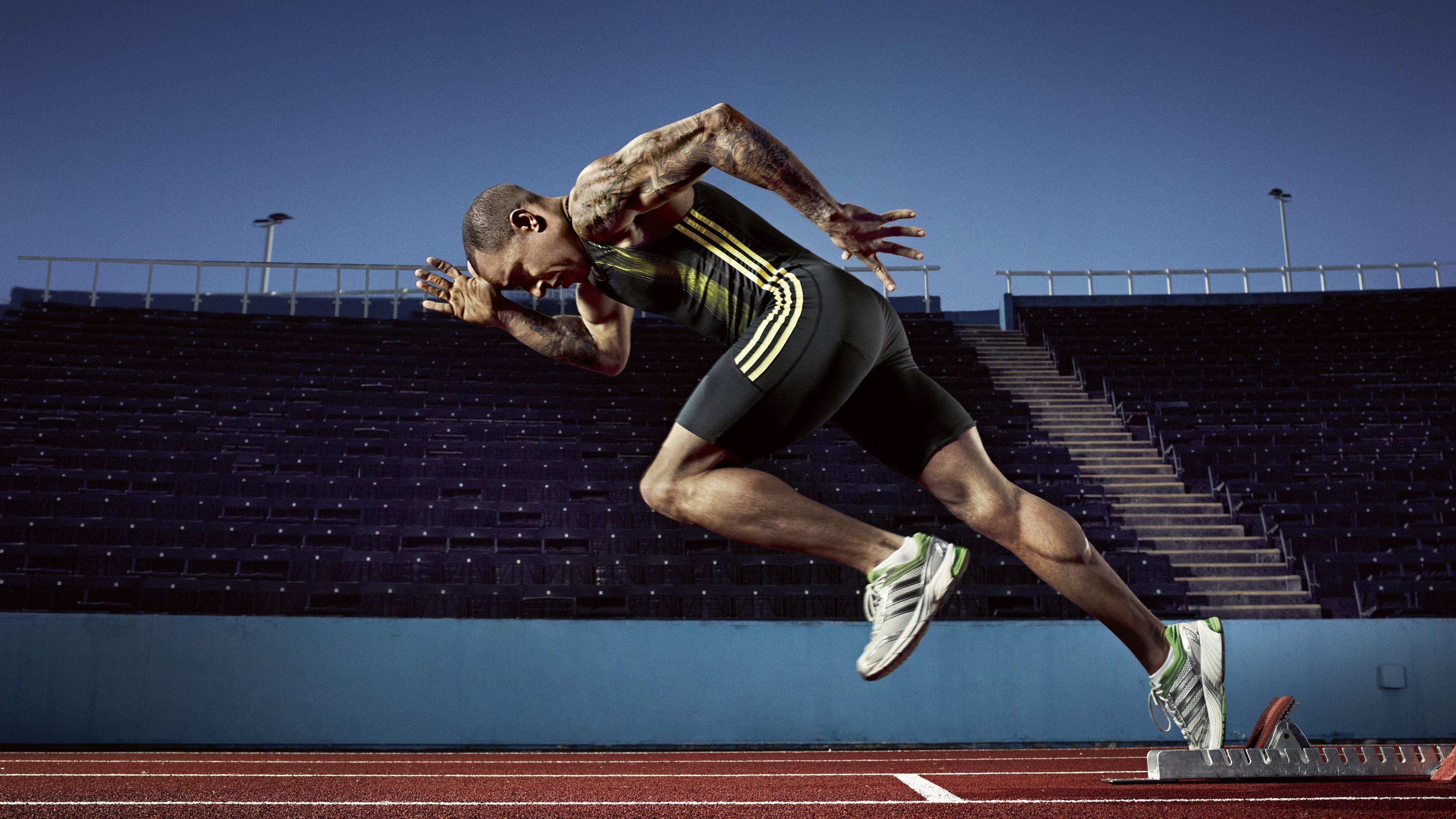 Олимпиада технологий: представьте, если бы допинг был нормой