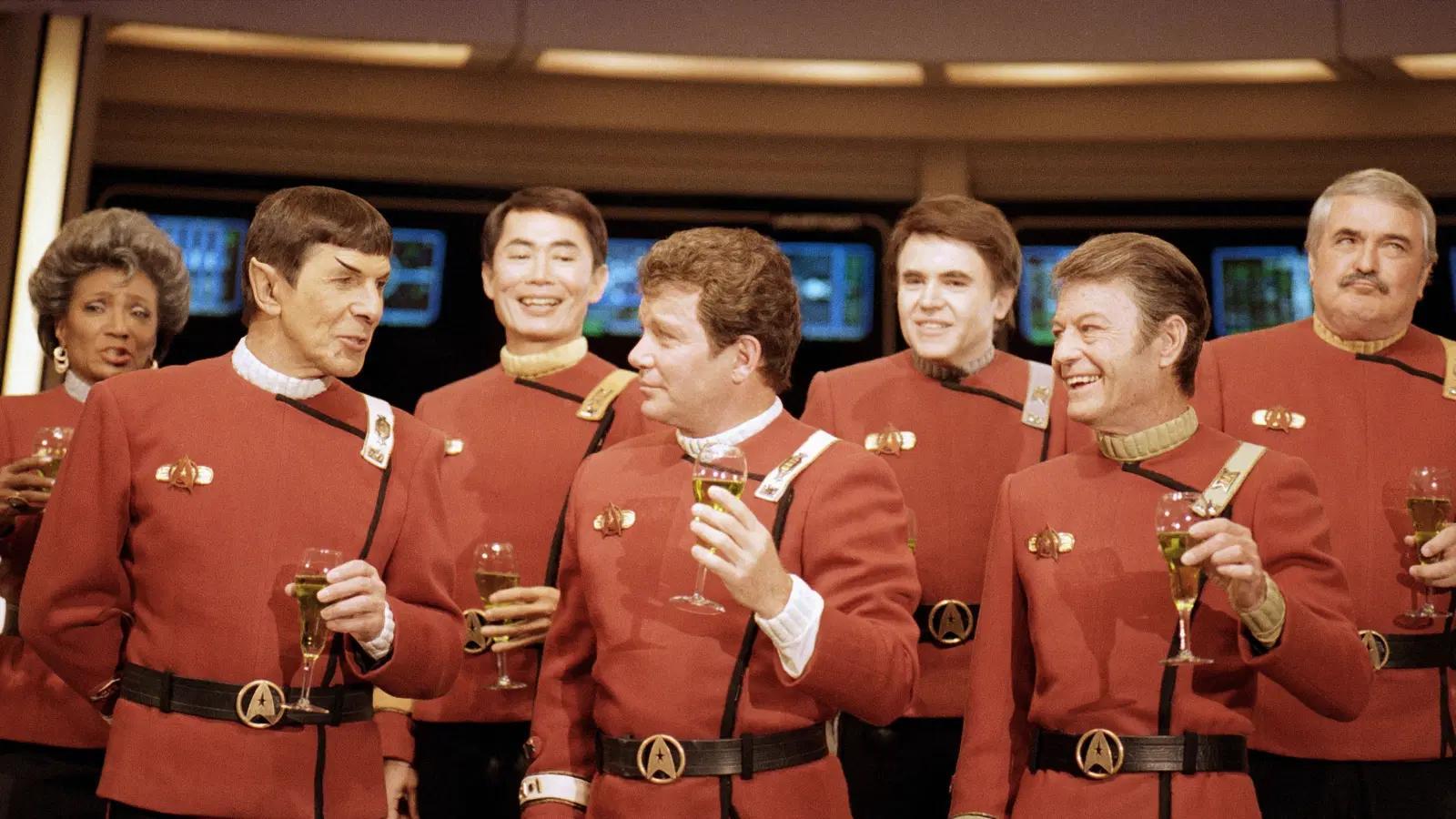 Созданы два прототипа трикордера из научно-фантастической саги Star Trek