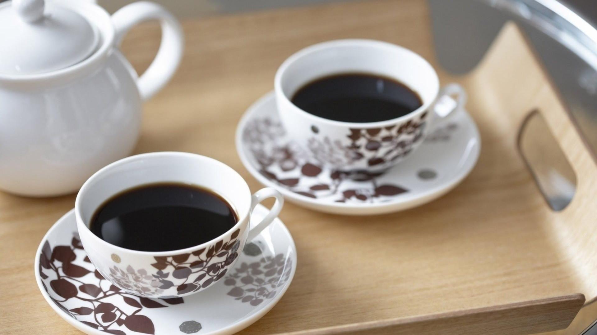 Мы не равны перед чашечкой кофе