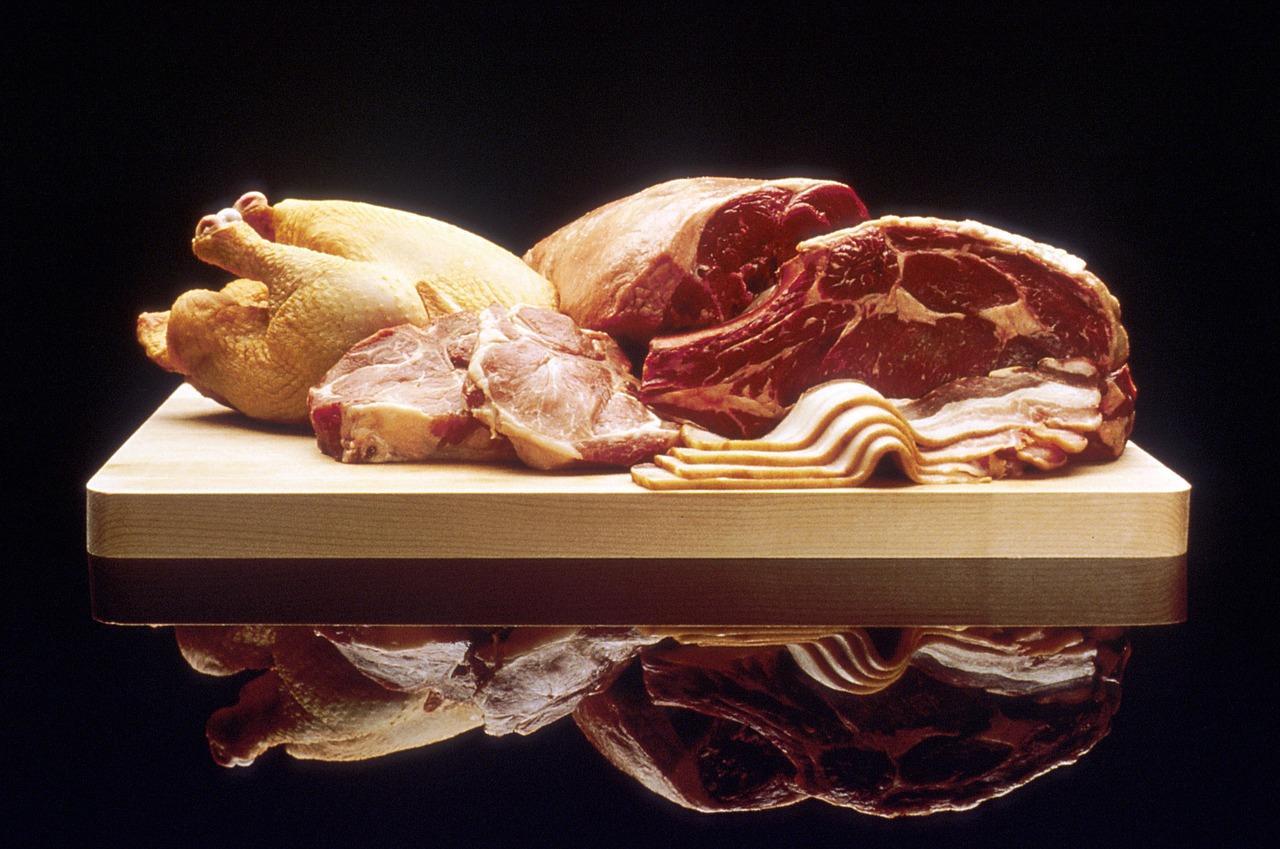 топ самых полезных видов мяса