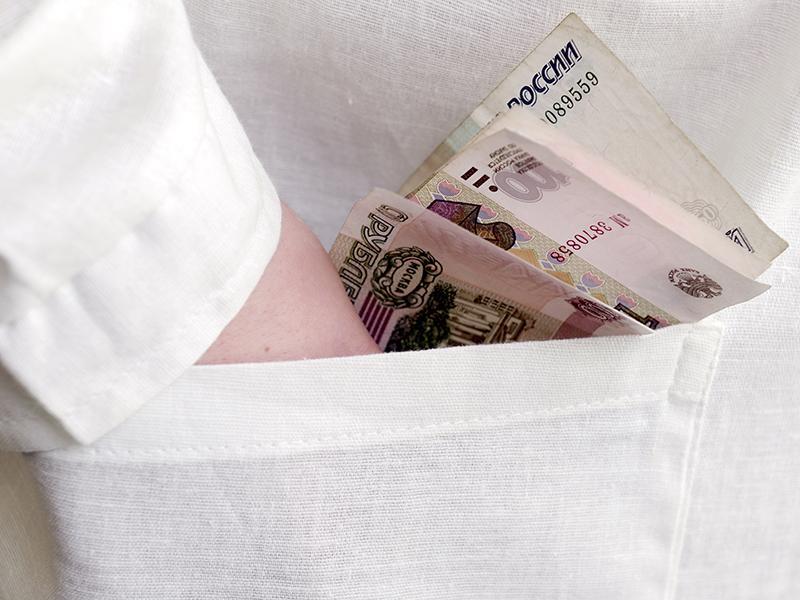 повышение зарплат врачей