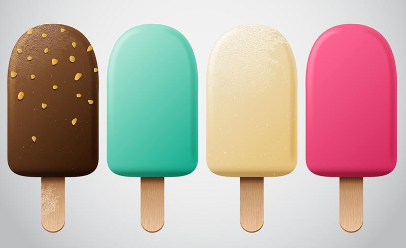 в Южной Корее изобрели мороженое от похмелья