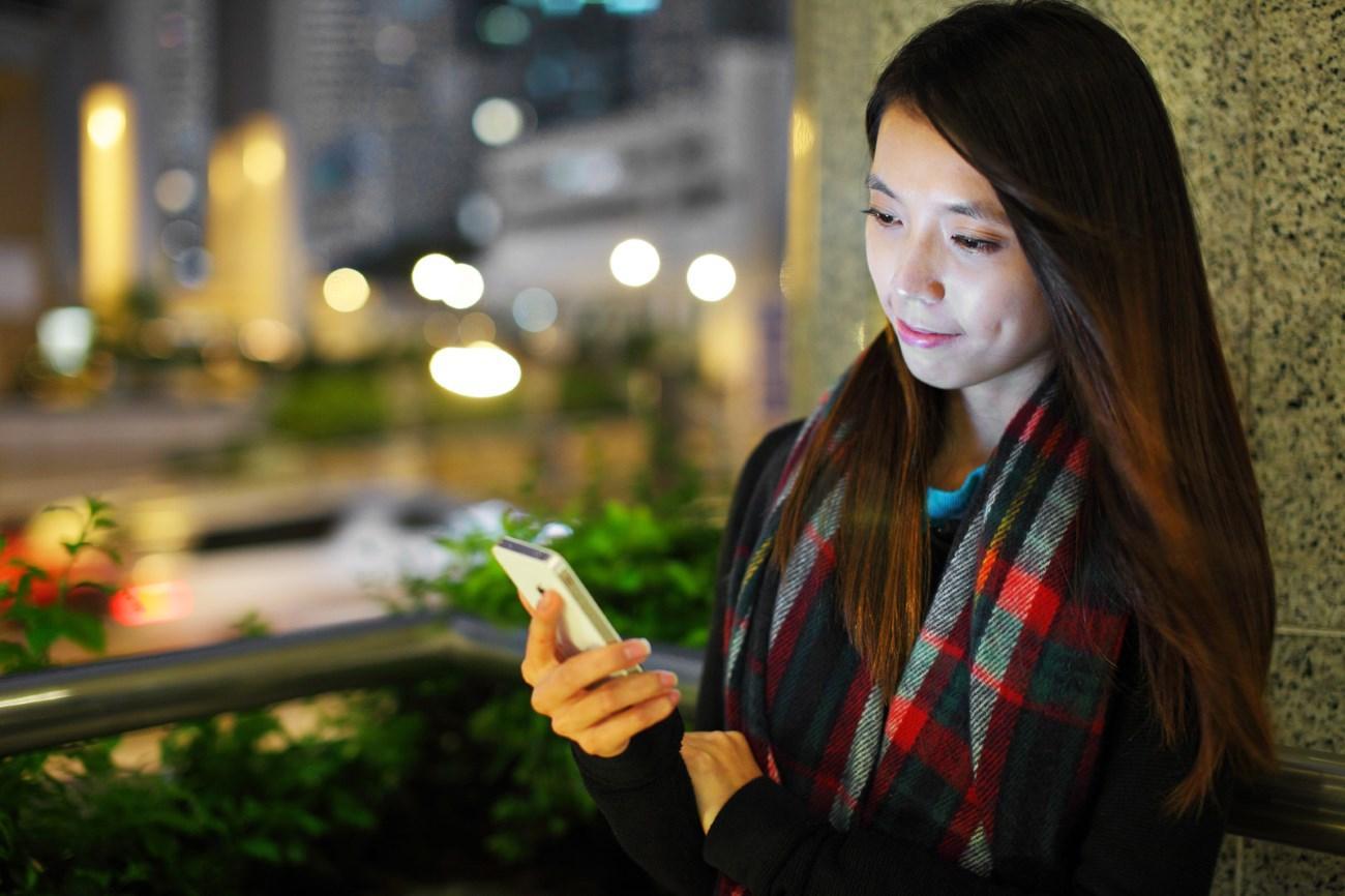 смартфоны меняют мозг своих владельцев