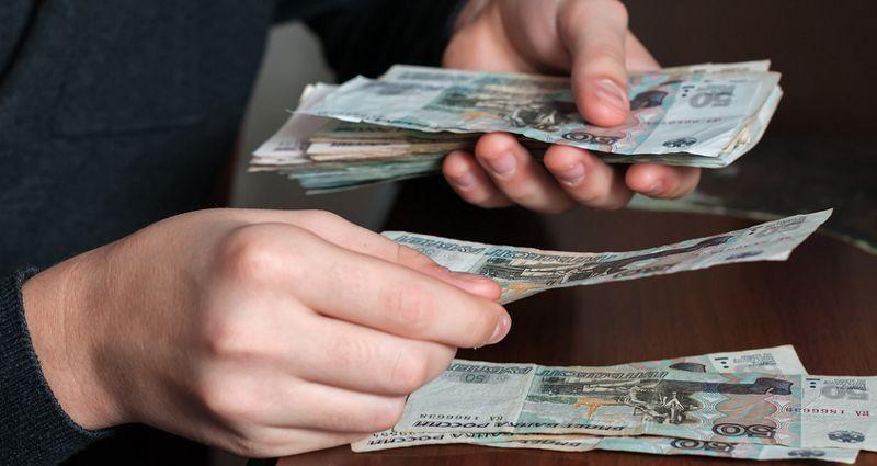 средняя зарплата медиков