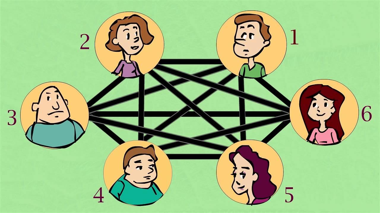 откуда берутся бесконечные теории заговора