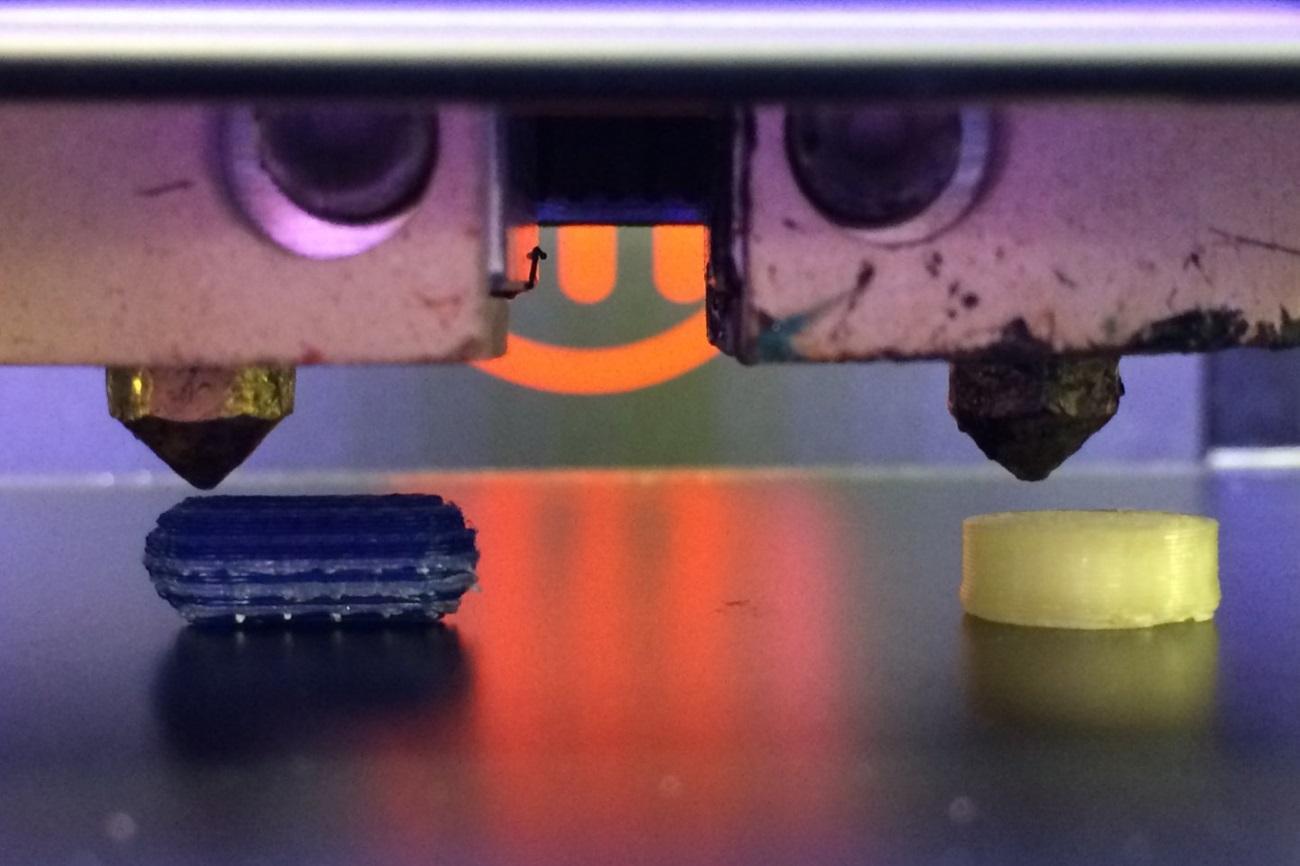 Британская фармкомпания разработала 3D-принтер для печати лекарств на дому