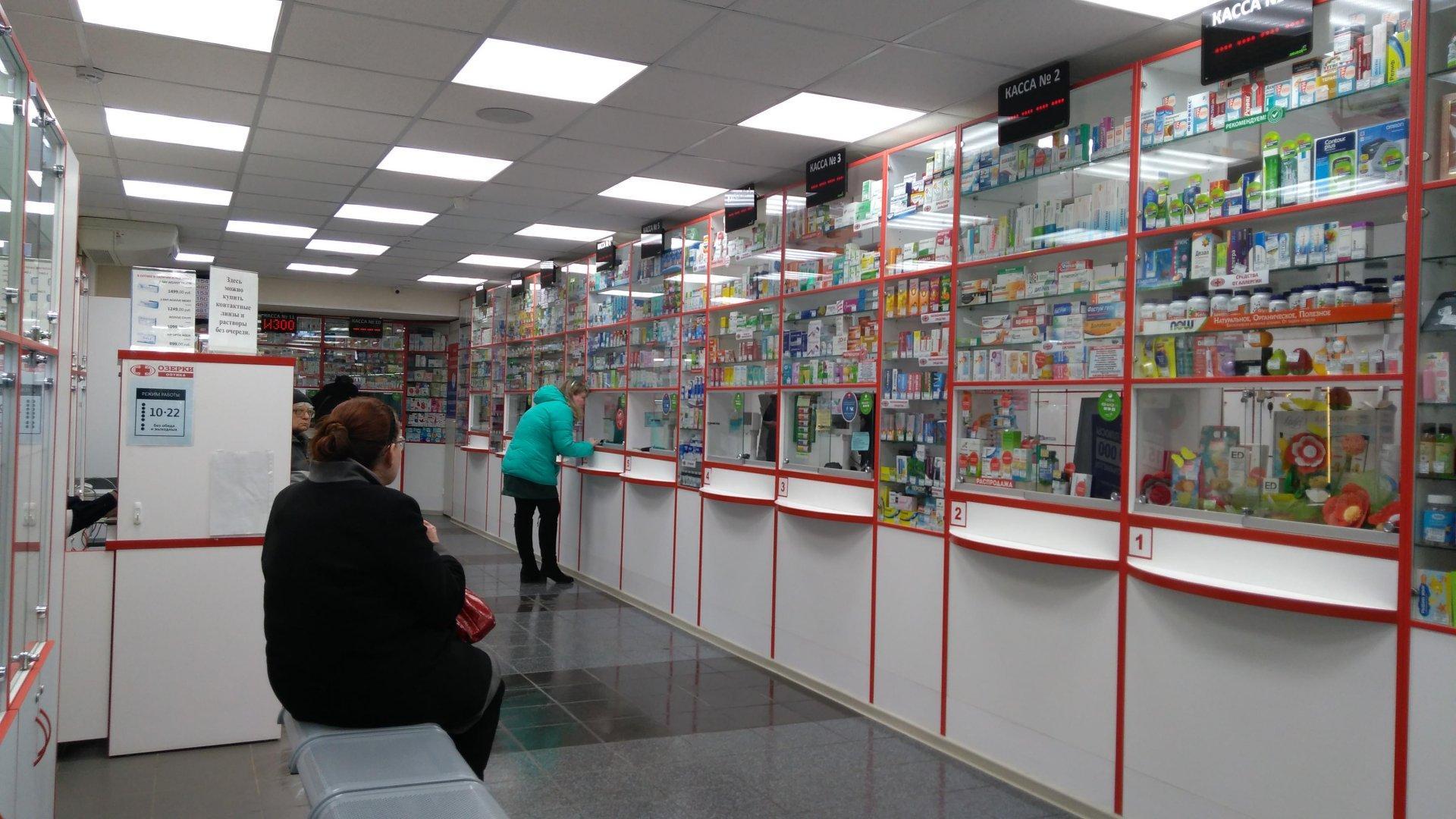 Росздравнадзор будет чаще проверять аптеки-нарушители