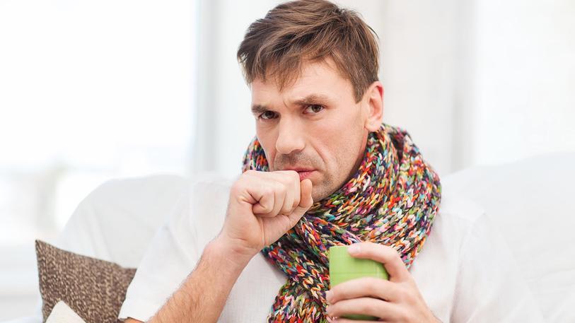 как заставить мужчину пойти к врачу