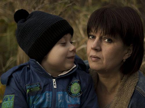 5 14146511831 - Приемная мама пятерых детей-инвалидов: «Проблема выгорания мне незнакома»