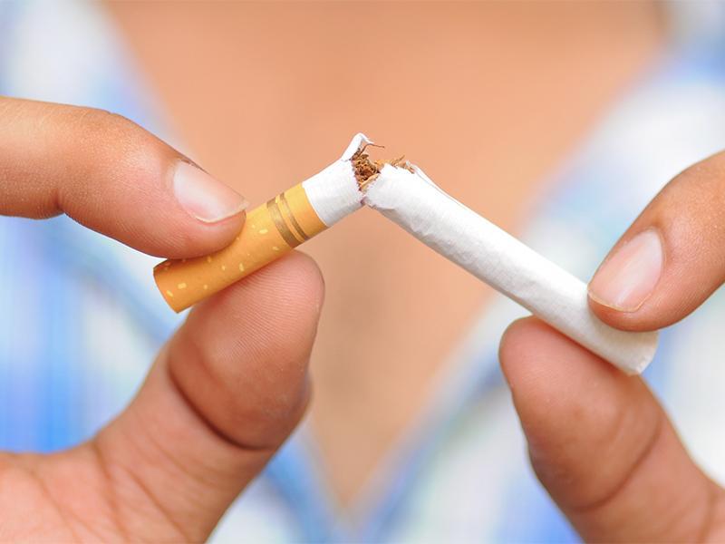 Минздрав предложил бесплатно лечить зависимость от табака