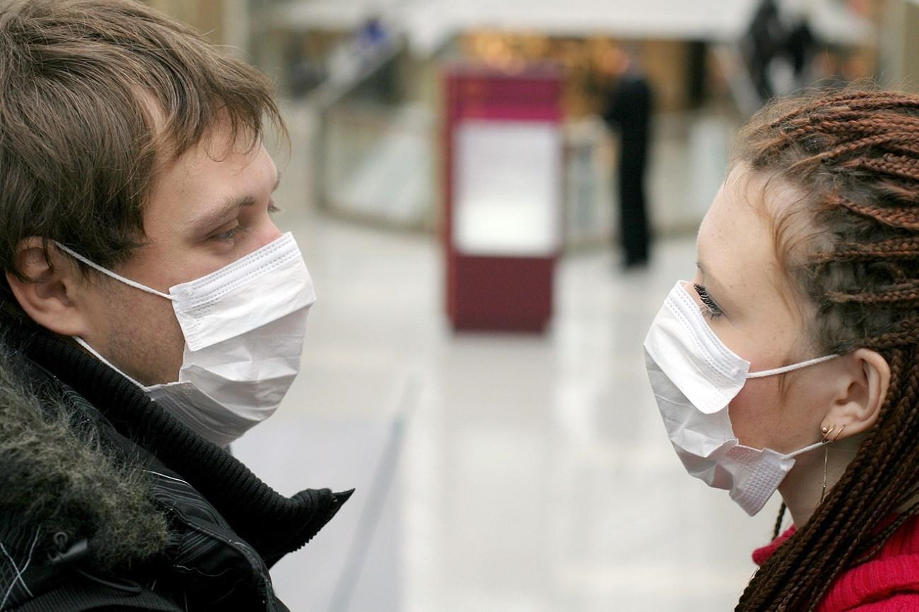 пик заболеваемости гриппом еще не пройден