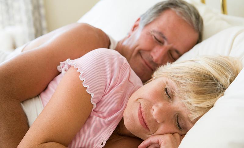 стабильный брак помогает выжить после инсульта