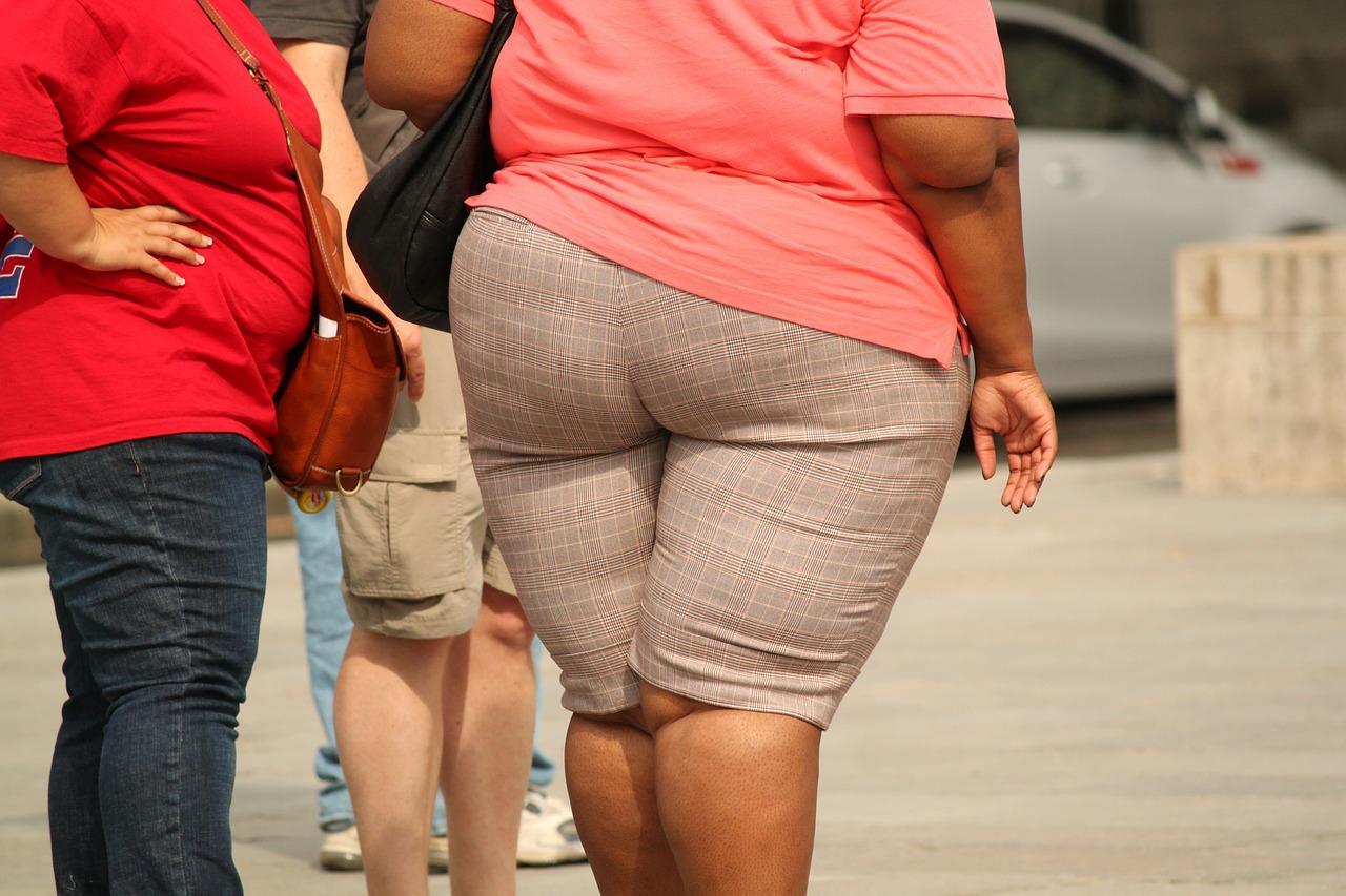 стыдить людей с ожирением вредно для их здоровья