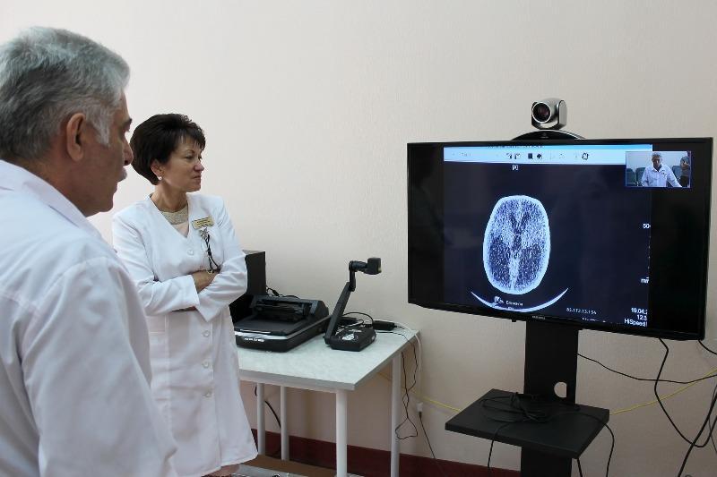 здравоохранение в мире информационных технологий