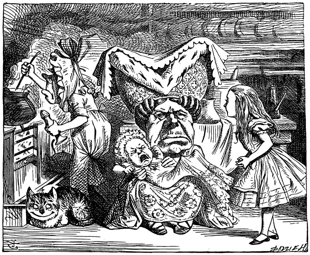 история науки: британский патологоанатом