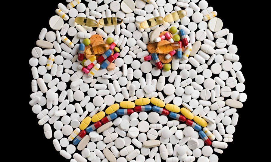 антибиотикам ограничат свободу