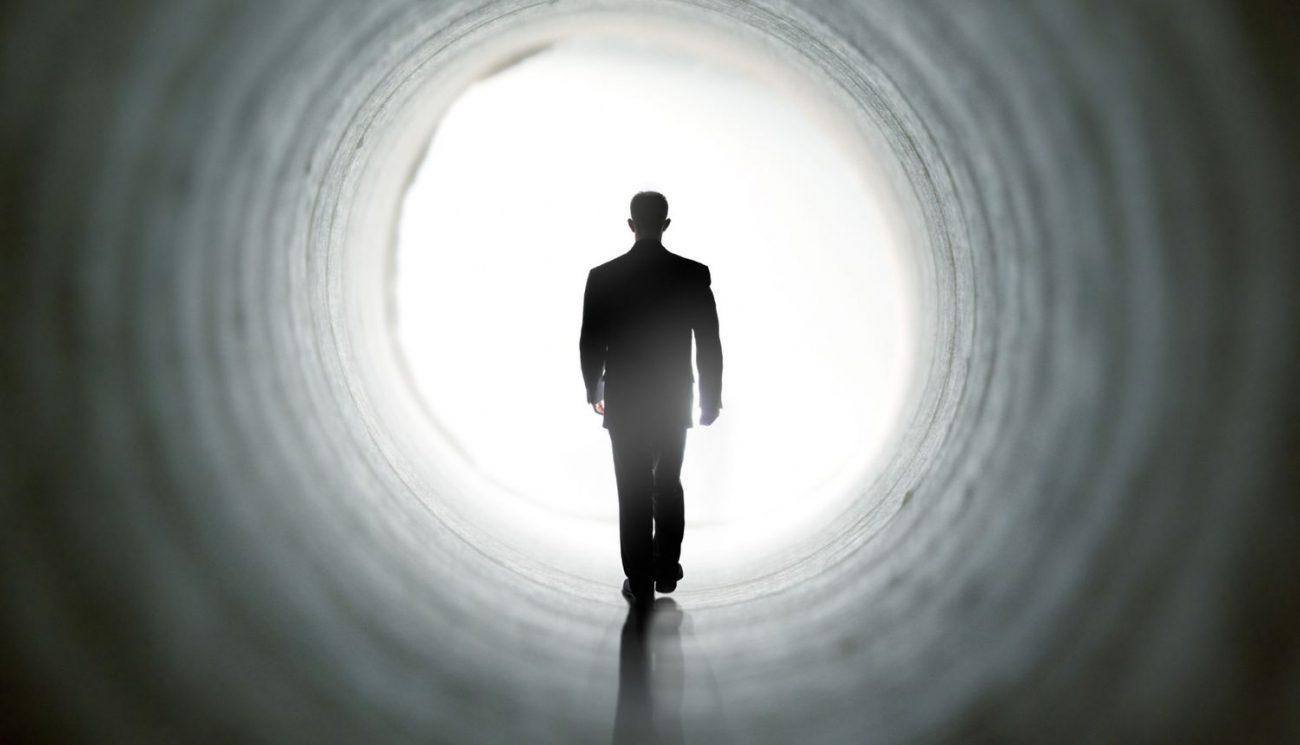 Учёным удалось победить страх смерти при помощи виртуальной реальности
