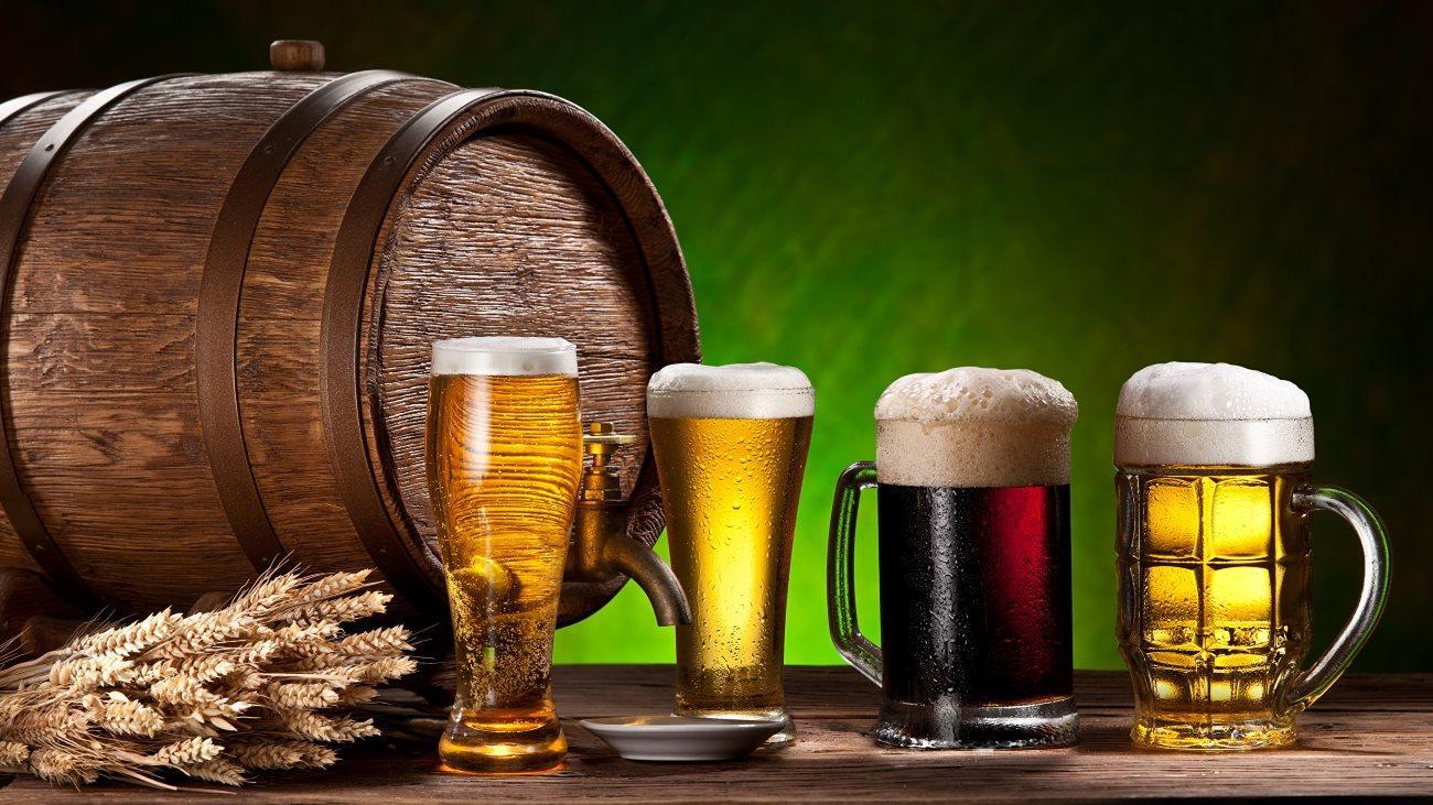 Ученые усомнились в пользе умеренного потребления спиртного