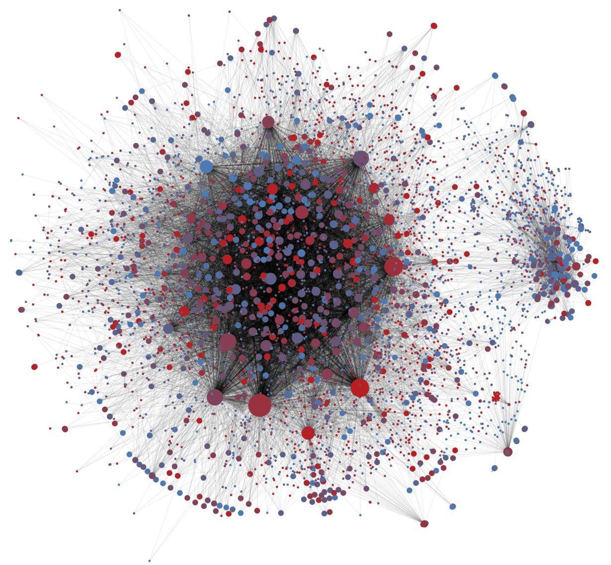 как социальные сети победили нашу способность отличать правду от лжи