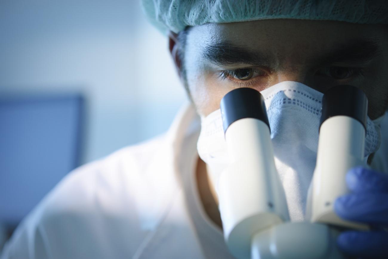 Биологи проследили за взаимодействием белкового комплекса и ракообразующих структур