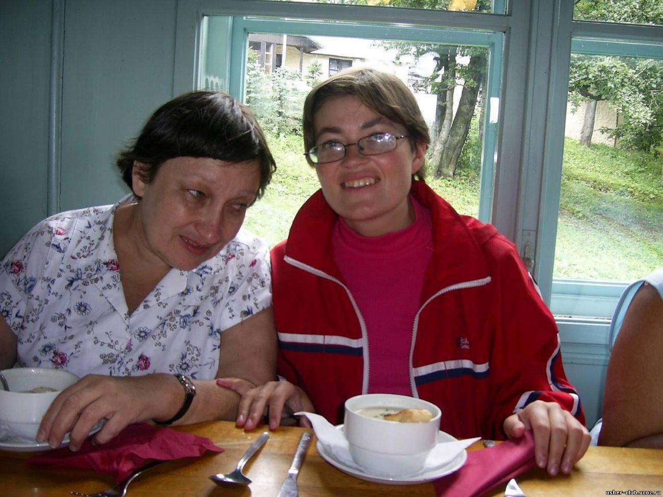 Как выпускница школы-интерната Татьяна Багдасарьян сама стала волонтером