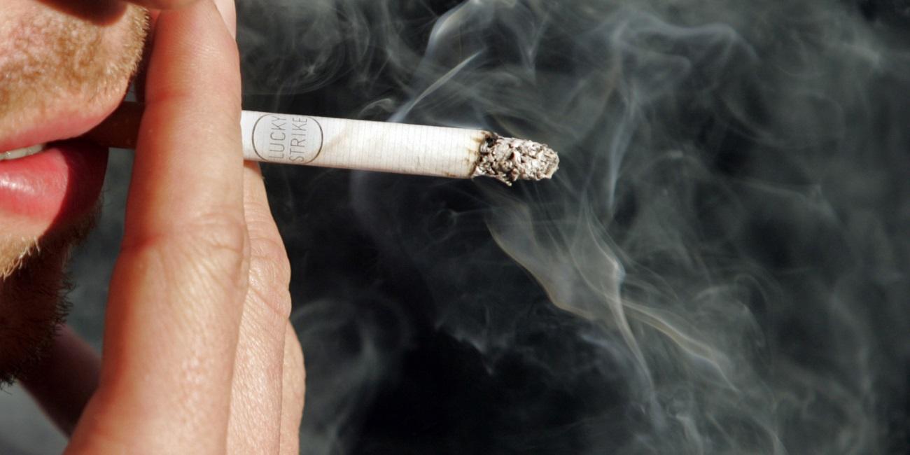 Табачные отходы содержат более 7 тысяч токсических веществ, отравляющих окружающую среду