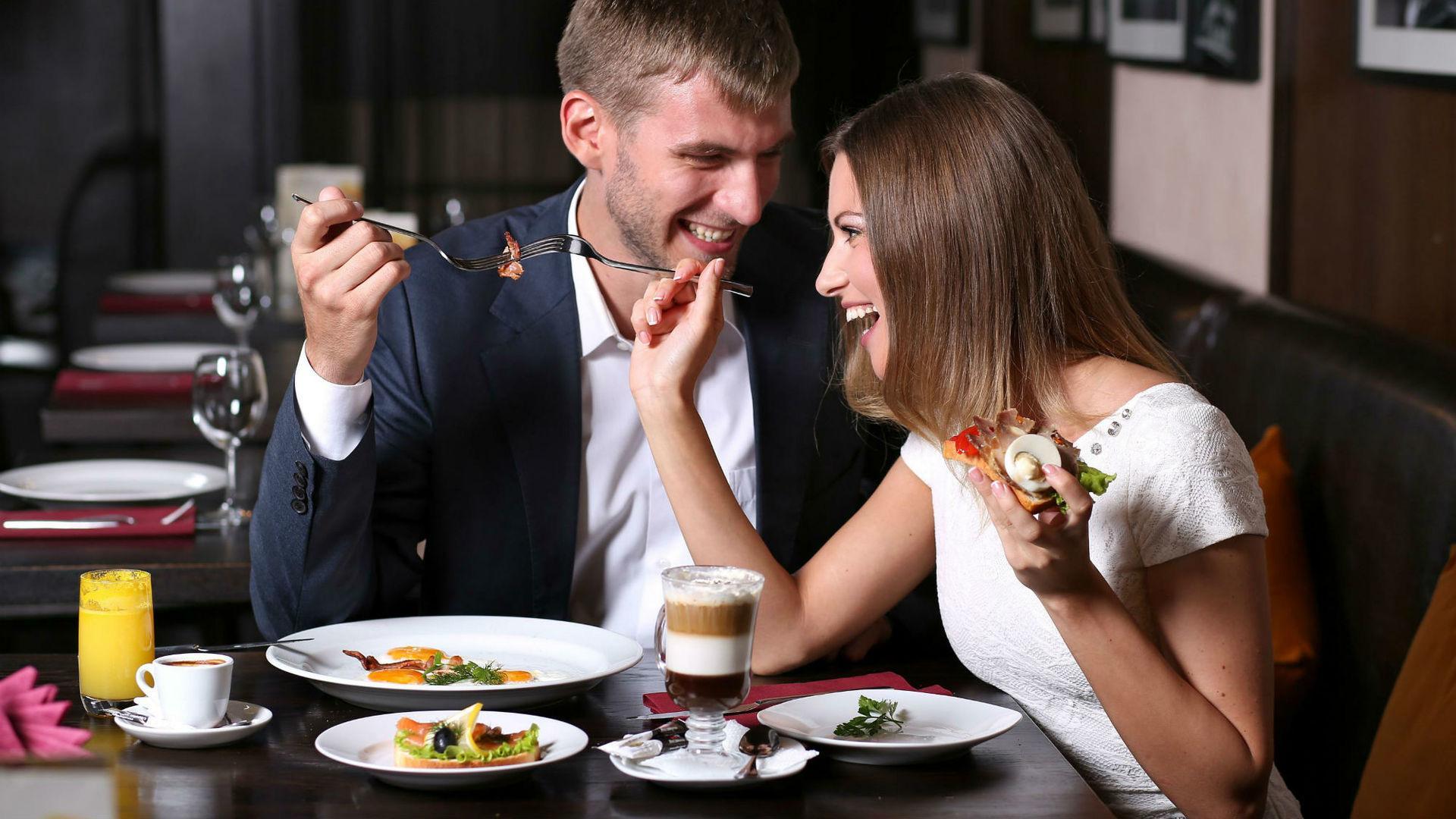 Истина в еде: психологи рассказали, как подружиться и найти взаимопонимание