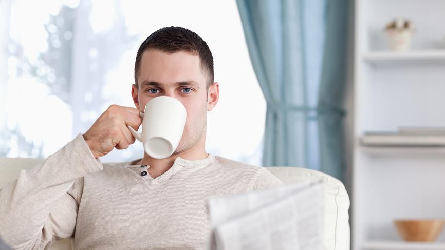 кофе защищает от импотенции