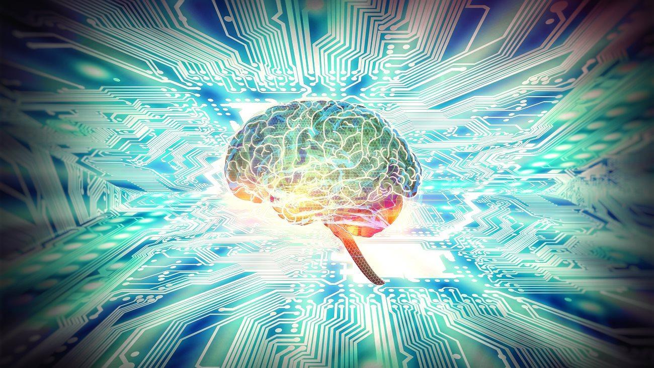как распознаёт образы человек – и как нейронная сеть