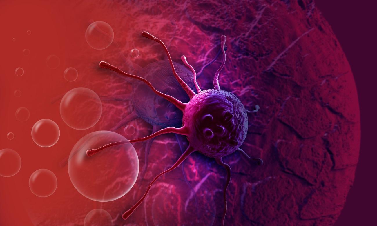 в раковых опухолях оказался виноват жир