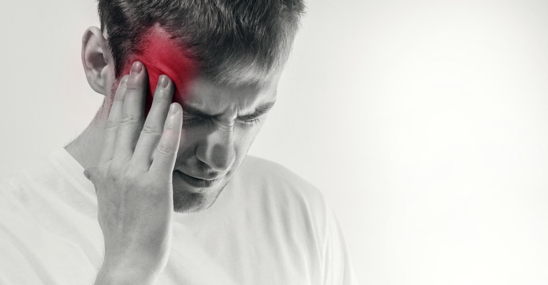 Витамин и мигрень