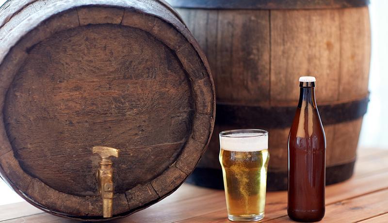 праздники посоветовали встречать с пивом