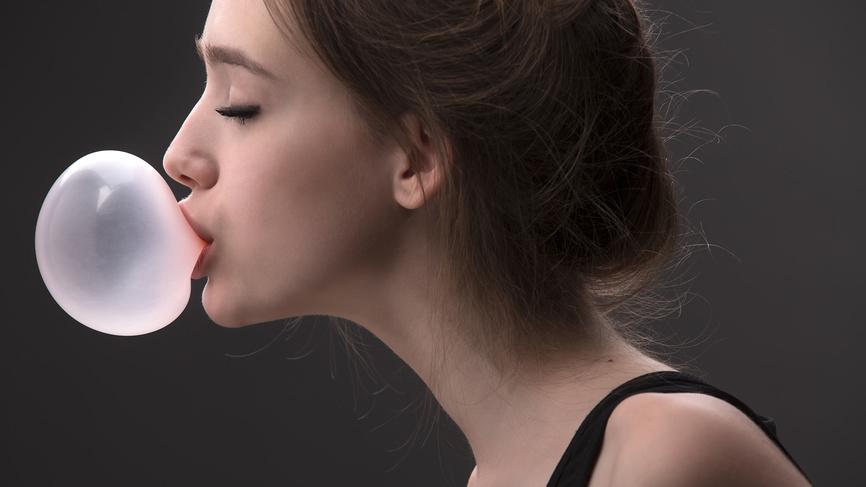 5 мифов о жевательной резинке