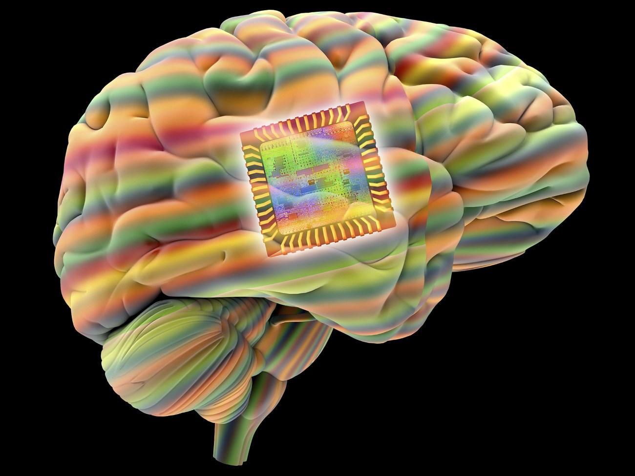 нейробиологи могут подарить нам вечное блаженство
