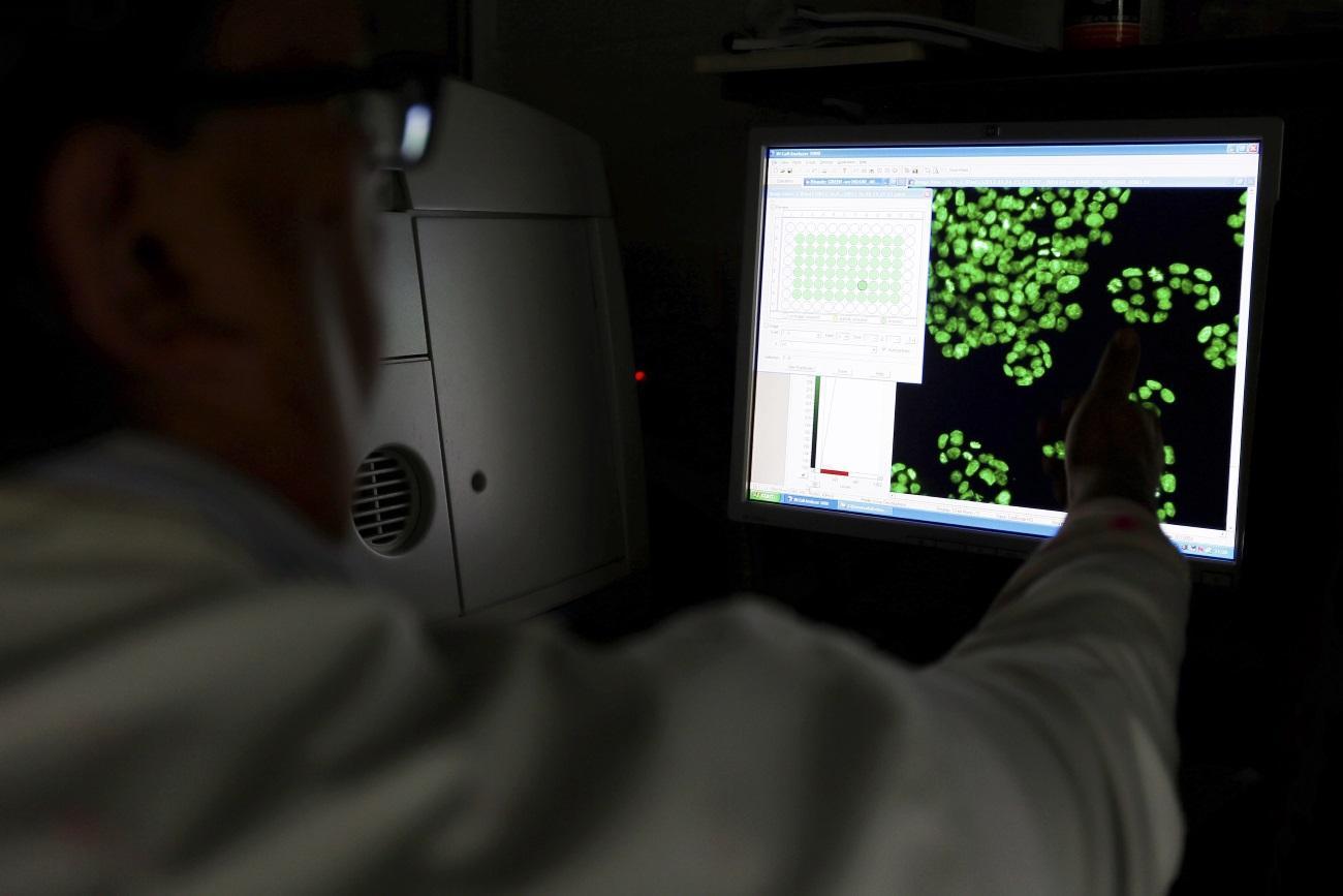 Найден способ повысить эффективность лучевой терапии в борьбе с раком