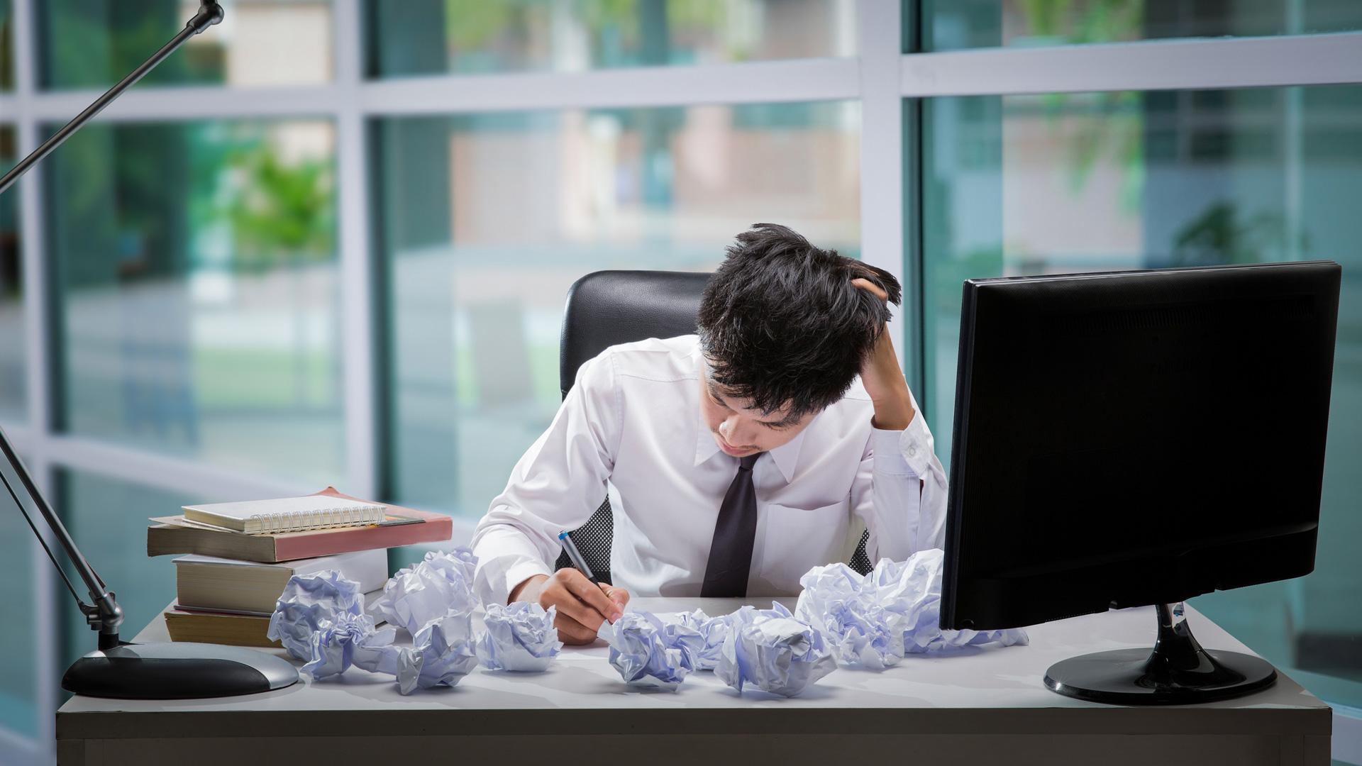 О пользе стресса