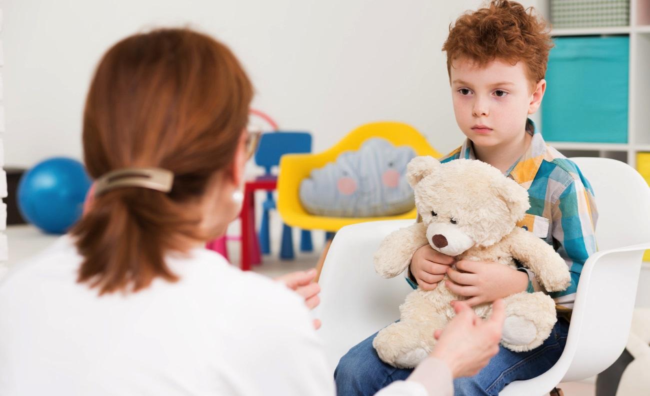 Генетическое исследование выявило сотни типов аутизма