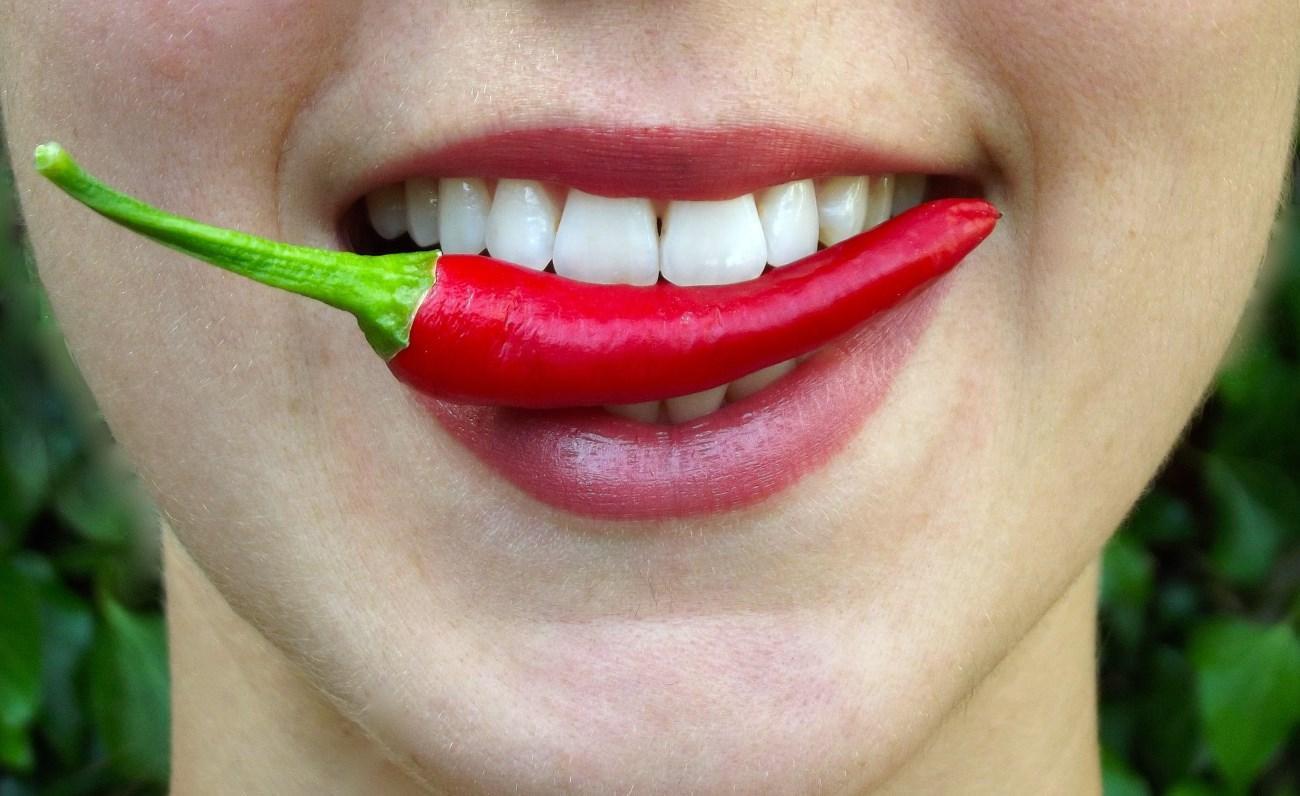 Острый перец поможет человечеству бороться с ожирением